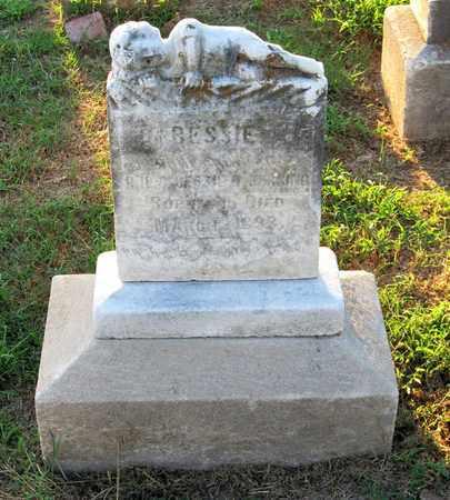 HERRING, BESSIE - Ouachita County, Louisiana   BESSIE HERRING - Louisiana Gravestone Photos