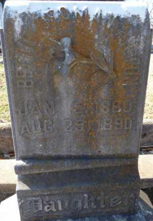 HILTON, BETTIE - Ouachita County, Louisiana   BETTIE HILTON - Louisiana Gravestone Photos