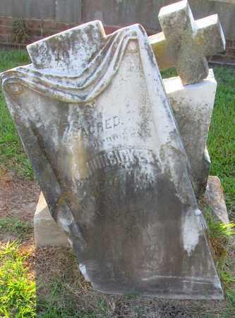 HUNSICKER, J L (VETERAN CSA) - Ouachita County, Louisiana | J L (VETERAN CSA) HUNSICKER - Louisiana Gravestone Photos