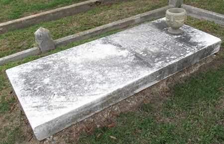 CONNER KELLER, ELIZABETH ESTELLE - Ouachita County, Louisiana | ELIZABETH ESTELLE CONNER KELLER - Louisiana Gravestone Photos