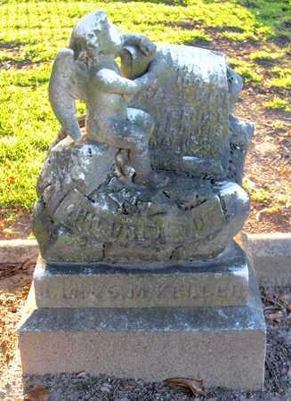 KELLER, PRENTISS - Ouachita County, Louisiana   PRENTISS KELLER - Louisiana Gravestone Photos