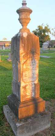 LEYENS, ROSALIE - Ouachita County, Louisiana | ROSALIE LEYENS - Louisiana Gravestone Photos