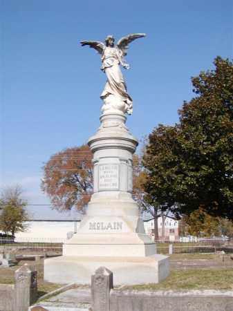 MCLAIN, MATTIE - Ouachita County, Louisiana   MATTIE MCLAIN - Louisiana Gravestone Photos