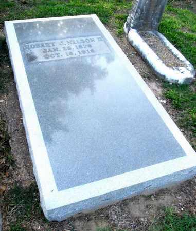 NELSON, ROBERT J, II - Ouachita County, Louisiana | ROBERT J, II NELSON - Louisiana Gravestone Photos