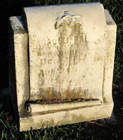 PALMER, BARADELL PALMER - Ouachita County, Louisiana | BARADELL PALMER PALMER - Louisiana Gravestone Photos