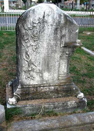 PETTIT PARKER, LUCILE - Ouachita County, Louisiana | LUCILE PETTIT PARKER - Louisiana Gravestone Photos