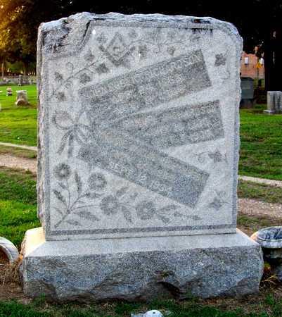 RICHARDSON, MAGGIE - Ouachita County, Louisiana | MAGGIE RICHARDSON - Louisiana Gravestone Photos