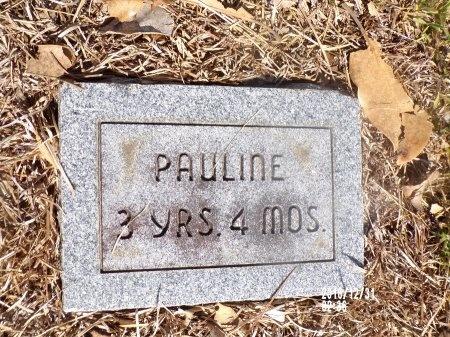 ROGERS, PAULINE - Ouachita County, Louisiana   PAULINE ROGERS - Louisiana Gravestone Photos