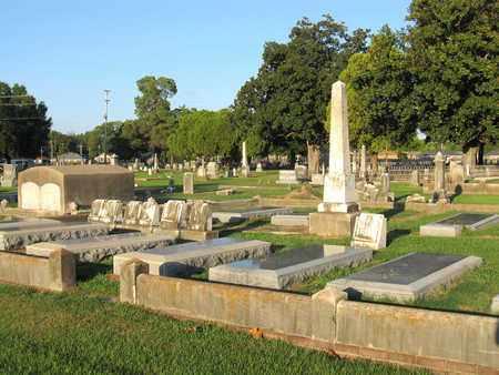 STUBBS, FAMILY PLOT - Ouachita County, Louisiana | FAMILY PLOT STUBBS - Louisiana Gravestone Photos