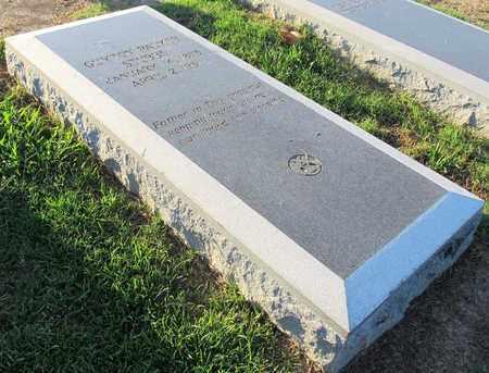 STUBBS, GUYTON PALMER - Ouachita County, Louisiana | GUYTON PALMER STUBBS - Louisiana Gravestone Photos
