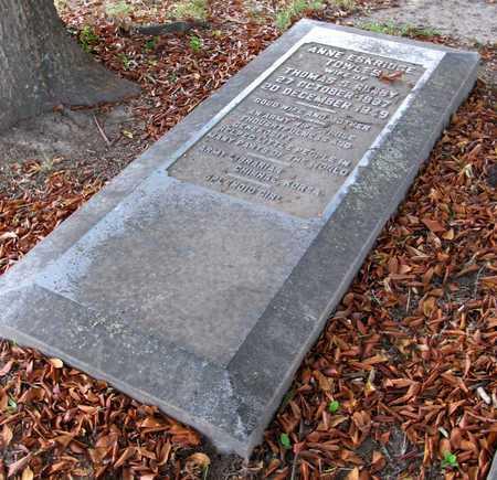 GUNBY, ANNE - Ouachita County, Louisiana | ANNE GUNBY - Louisiana Gravestone Photos