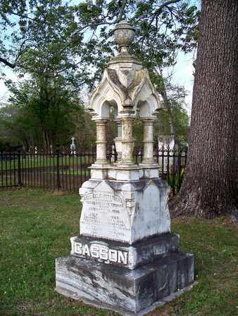 CASSON, JOHN, MD - Rapides County, Louisiana | JOHN, MD CASSON - Louisiana Gravestone Photos