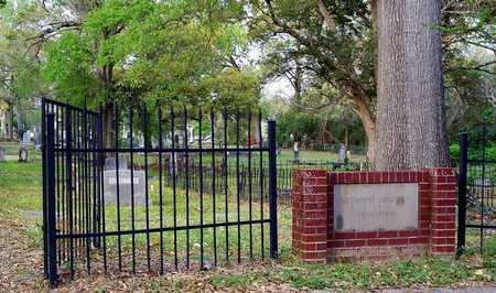 *ENTRANCE,  - Rapides County, Louisiana |  *ENTRANCE - Louisiana Gravestone Photos
