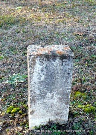 P, S - Red River County, Louisiana | S P - Louisiana Gravestone Photos