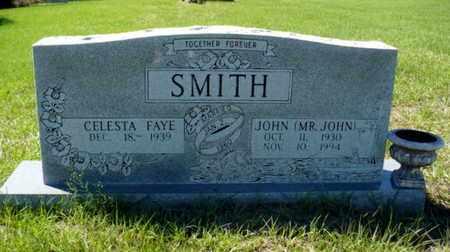 "SMITH, JOHN HENRY ""MR JOHN"" - Red River County, Louisiana   JOHN HENRY ""MR JOHN"" SMITH - Louisiana Gravestone Photos"