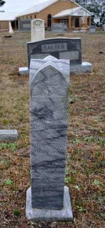 BLACKWELL, ARTHUR - Sabine County, Louisiana | ARTHUR BLACKWELL - Louisiana Gravestone Photos