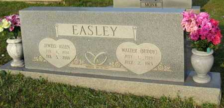 ALLEN EASLEY, JEWELL - St. Helena County, Louisiana | JEWELL ALLEN EASLEY - Louisiana Gravestone Photos