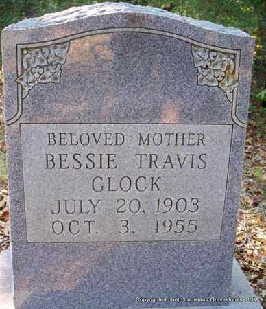 GLOCK, BESSIE - St. Helena County, Louisiana | BESSIE GLOCK - Louisiana Gravestone Photos