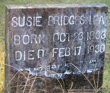 LEA, SUSIE - St. Helena County, Louisiana | SUSIE LEA - Louisiana Gravestone Photos