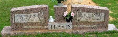 TRAVIS, OPAL - St. Helena County, Louisiana   OPAL TRAVIS - Louisiana Gravestone Photos