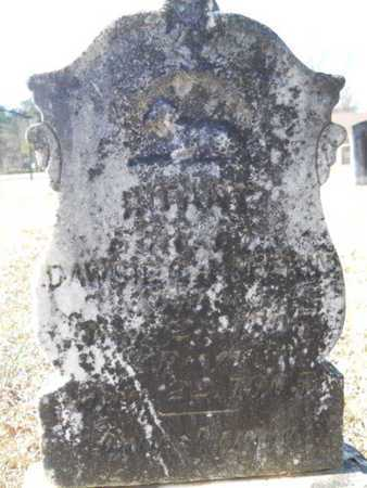 AKIN, INFANT - Union County, Louisiana   INFANT AKIN - Louisiana Gravestone Photos