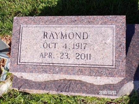 ANDERSON, RAYMOND - Union County, Louisiana | RAYMOND ANDERSON - Louisiana Gravestone Photos
