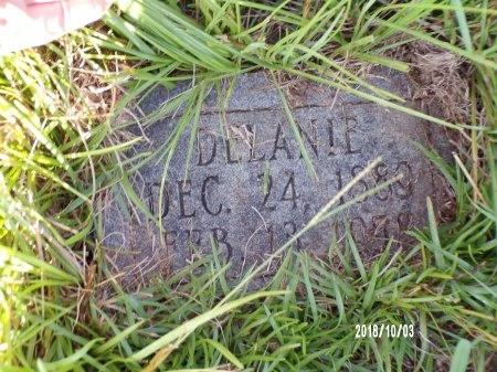 BAGWELL, DELANIE ELLIS (CLOSE UP) - Union County, Louisiana | DELANIE ELLIS (CLOSE UP) BAGWELL - Louisiana Gravestone Photos