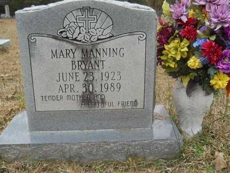 BRYANT, MARY - Union County, Louisiana | MARY BRYANT - Louisiana Gravestone Photos