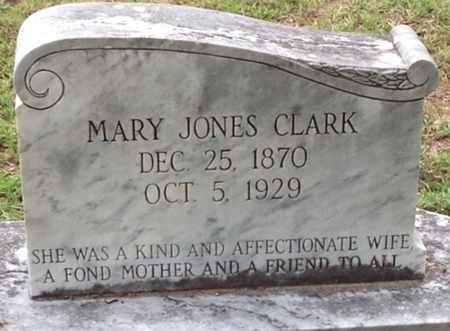 CLARK, MARY - Union County, Louisiana | MARY CLARK - Louisiana Gravestone Photos