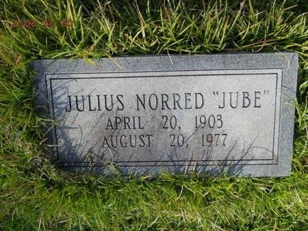 "COMPTON, JULIUS NORRED ""JUBE"" - Union County, Louisiana | JULIUS NORRED ""JUBE"" COMPTON - Louisiana Gravestone Photos"