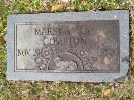 COMPTON, MARSHA KAY - Union County, Louisiana | MARSHA KAY COMPTON - Louisiana Gravestone Photos