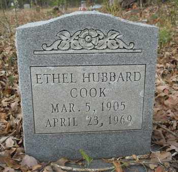 COOK, ETHEL - Union County, Louisiana | ETHEL COOK - Louisiana Gravestone Photos