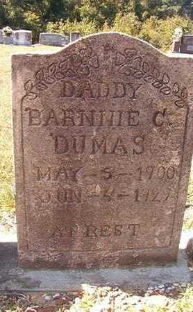 DUMAS, BARNNIE C - Union County, Louisiana | BARNNIE C DUMAS - Louisiana Gravestone Photos