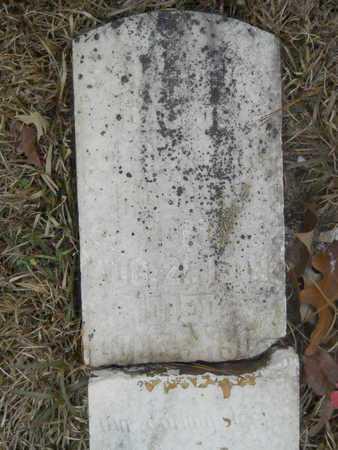 FOSTER, ELLA K - Union County, Louisiana   ELLA K FOSTER - Louisiana Gravestone Photos