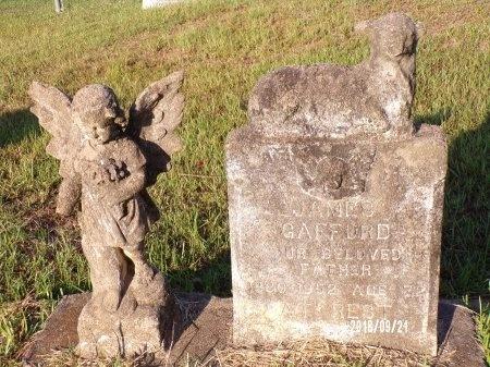 GAFFORD, JAMES - Union County, Louisiana | JAMES GAFFORD - Louisiana Gravestone Photos