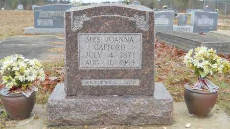 GAFFORD, JOANNA - Union County, Louisiana | JOANNA GAFFORD - Louisiana Gravestone Photos
