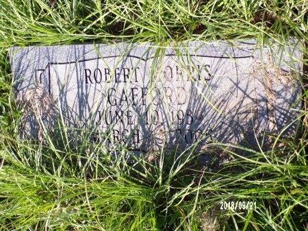 GAFFORD, ROBERT MORRIS - Union County, Louisiana | ROBERT MORRIS GAFFORD - Louisiana Gravestone Photos