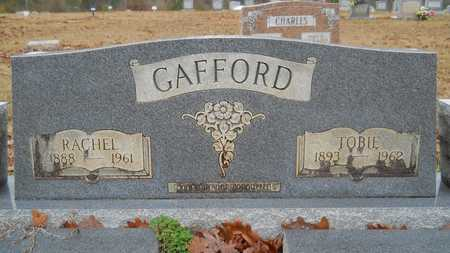 GAFFORD, TOBIE - Union County, Louisiana | TOBIE GAFFORD - Louisiana Gravestone Photos