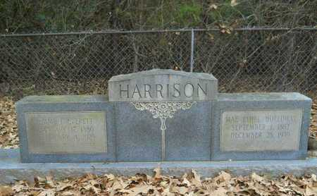 HARRISON, EMMETT EVERETT - Union County, Louisiana | EMMETT EVERETT HARRISON - Louisiana Gravestone Photos