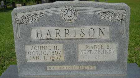 HARRISON, MABLE E - Union County, Louisiana | MABLE E HARRISON - Louisiana Gravestone Photos