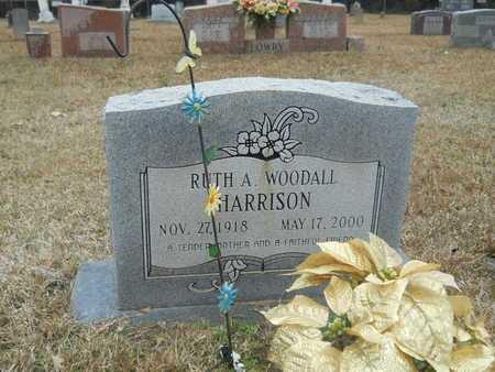 HARRISON, RUTH A - Union County, Louisiana | RUTH A HARRISON - Louisiana Gravestone Photos