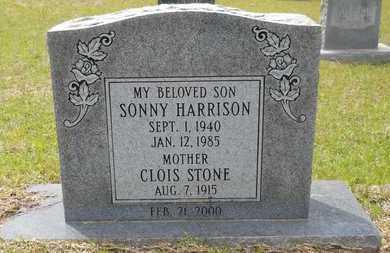 HARRISON, SONNY - Union County, Louisiana | SONNY HARRISON - Louisiana Gravestone Photos