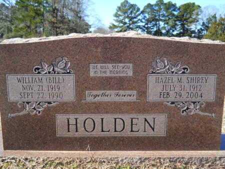HOLDEN, HAZEL M - Union County, Louisiana | HAZEL M HOLDEN - Louisiana Gravestone Photos