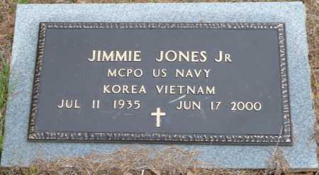 JONES, JIMMIE - Union County, Louisiana   JIMMIE JONES - Louisiana Gravestone Photos