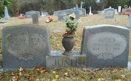 JONES, WILLIAM ARTER - Union County, Louisiana | WILLIAM ARTER JONES - Louisiana Gravestone Photos