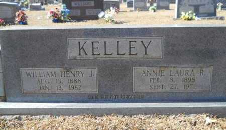 KELLEY, ANNIE LAURA R - Union County, Louisiana | ANNIE LAURA R KELLEY - Louisiana Gravestone Photos