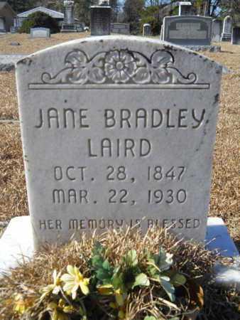 LAIRD, JANE - Union County, Louisiana | JANE LAIRD - Louisiana Gravestone Photos