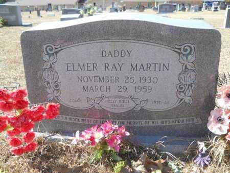MARTIN, ELMER RAY - Union County, Louisiana | ELMER RAY MARTIN - Louisiana Gravestone Photos