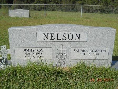 NELSON, JIMMY RAY - Union County, Louisiana   JIMMY RAY NELSON - Louisiana Gravestone Photos