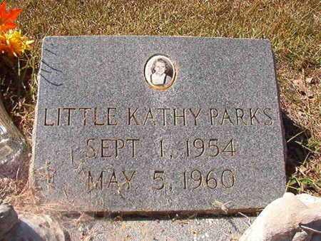 PARKS, KATHY - Union County, Louisiana | KATHY PARKS - Louisiana Gravestone Photos